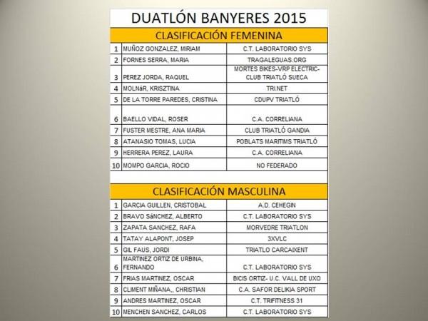 CUADRO DE HONOR 2015 BNY 2 PPT
