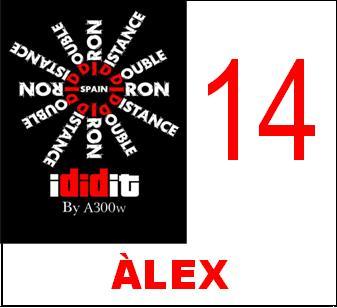 ALEX14 BICI
