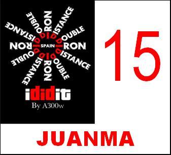 JUANMA15 BICI