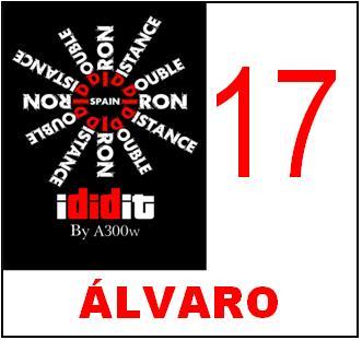 dorsal 17 alvaro did2012