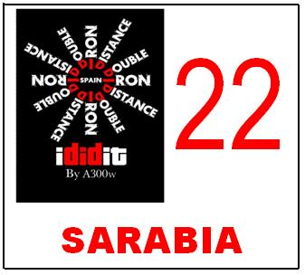 dorsal SARABIA22