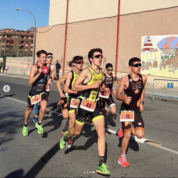 Clasificación CDM Ranking Alicante JJEE FTCV Vialterra tras el Duatlón de Petrer